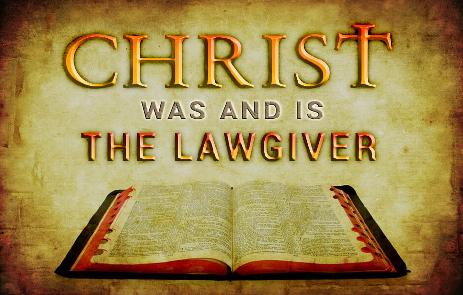jesus and law of the prophets essay All the law and the prophets  the continuing practice of the commandments of the law must be viewed in light of their fulfillment by jesus it is the law as.