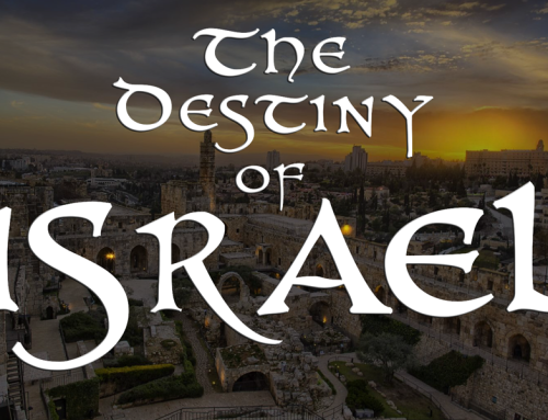 Destiny of Israel