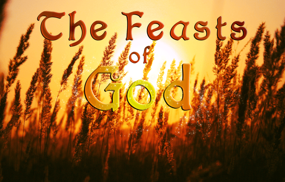 The Feasts Of God