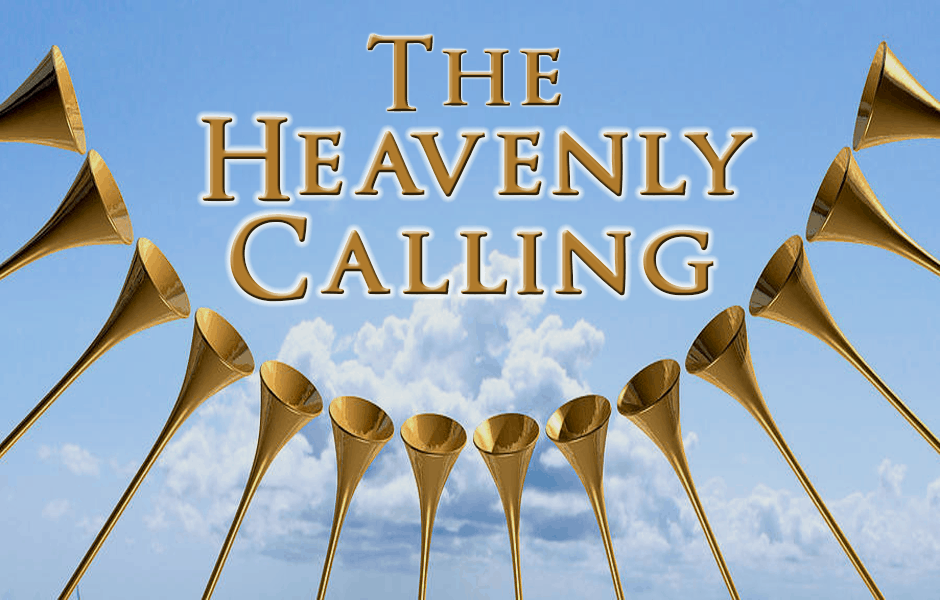 The Heavenly Calling