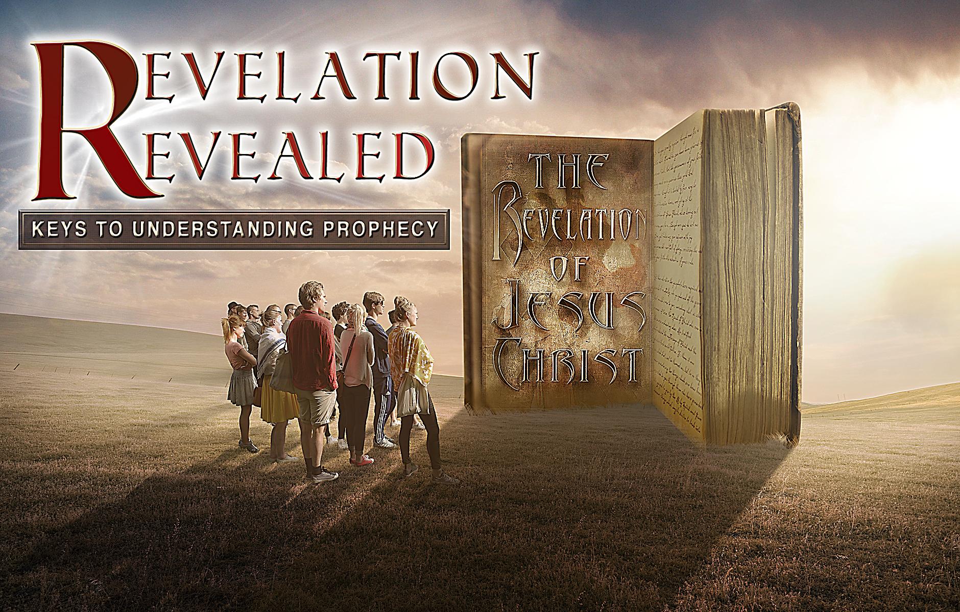 Revelation Revealed Series [Introduction]