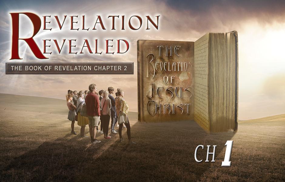Revelation Revealed Chapter 1