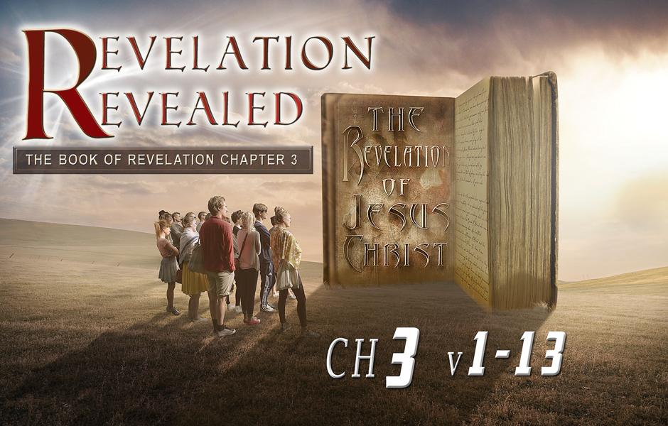 Revelation Chapter 3