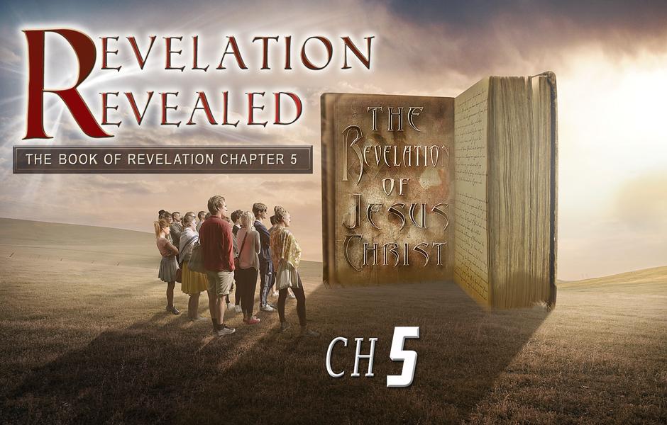 Revelation Chapter 5