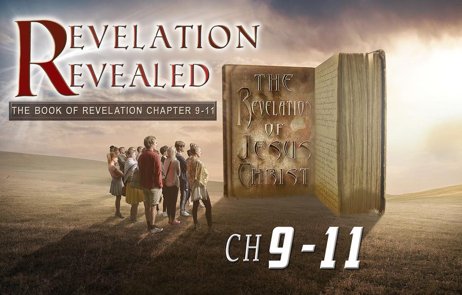 Revelation Chapter 9-11