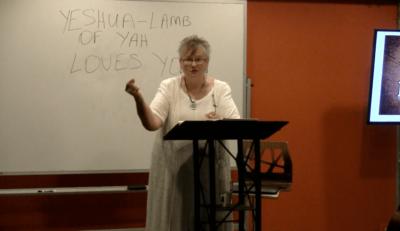 Overcoming Through the Holy Spirit