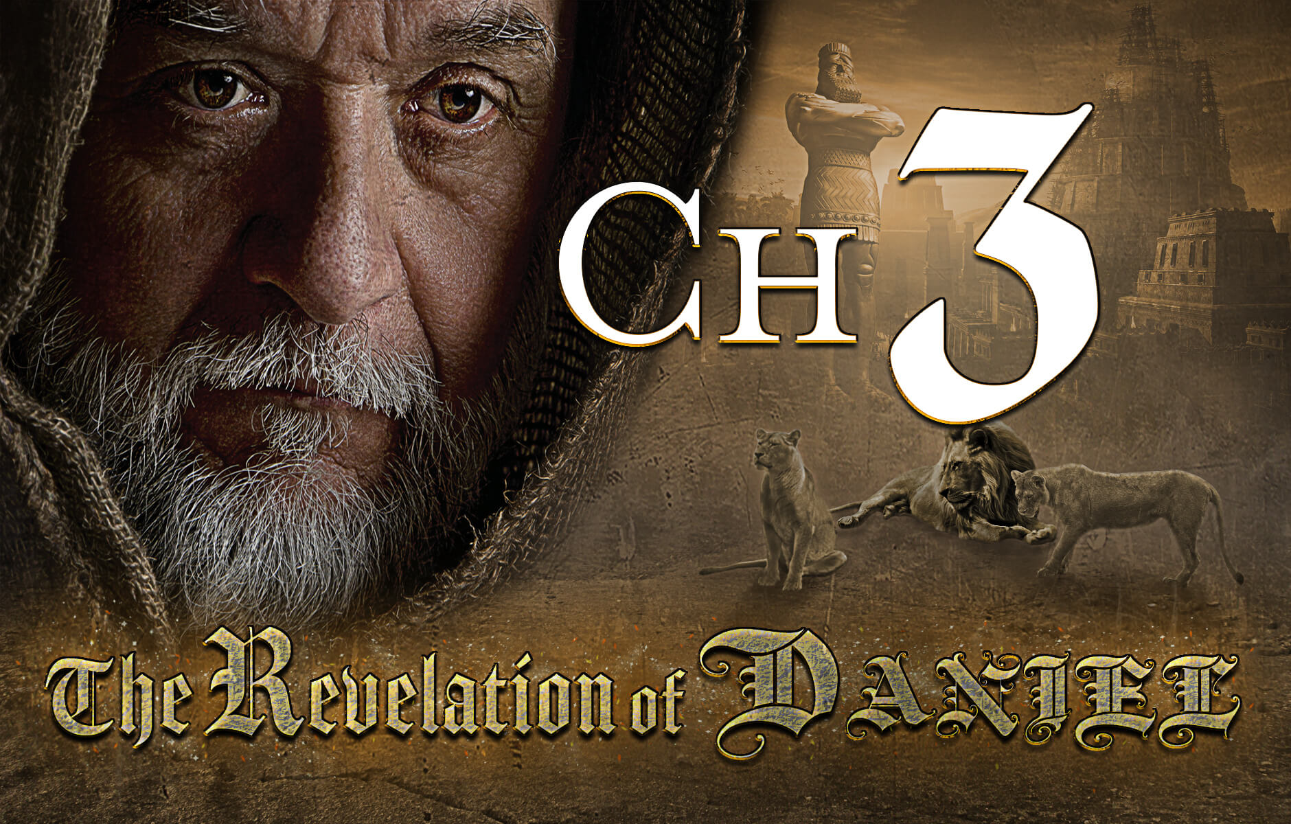 The Revelation of Daniel Chapter 3