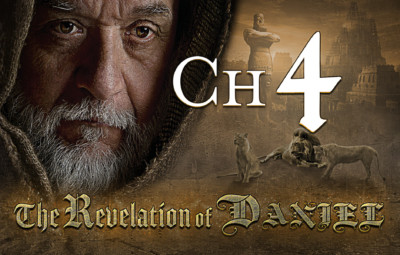 The Revelation of Daniel Chapter 4