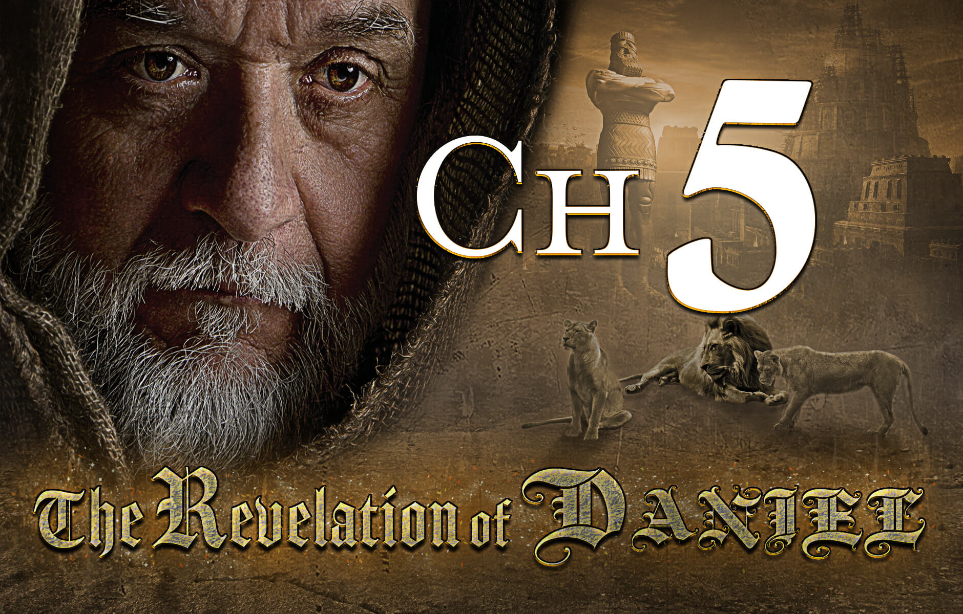 The Revelation of Daniel Chapter 5