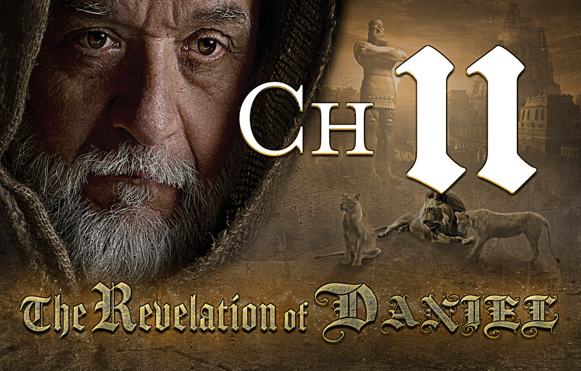 The Revelation of Daniel Chapter 11