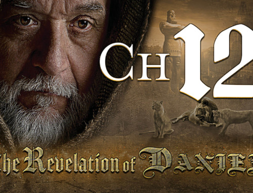 The Revelation of Daniel Chapter 12