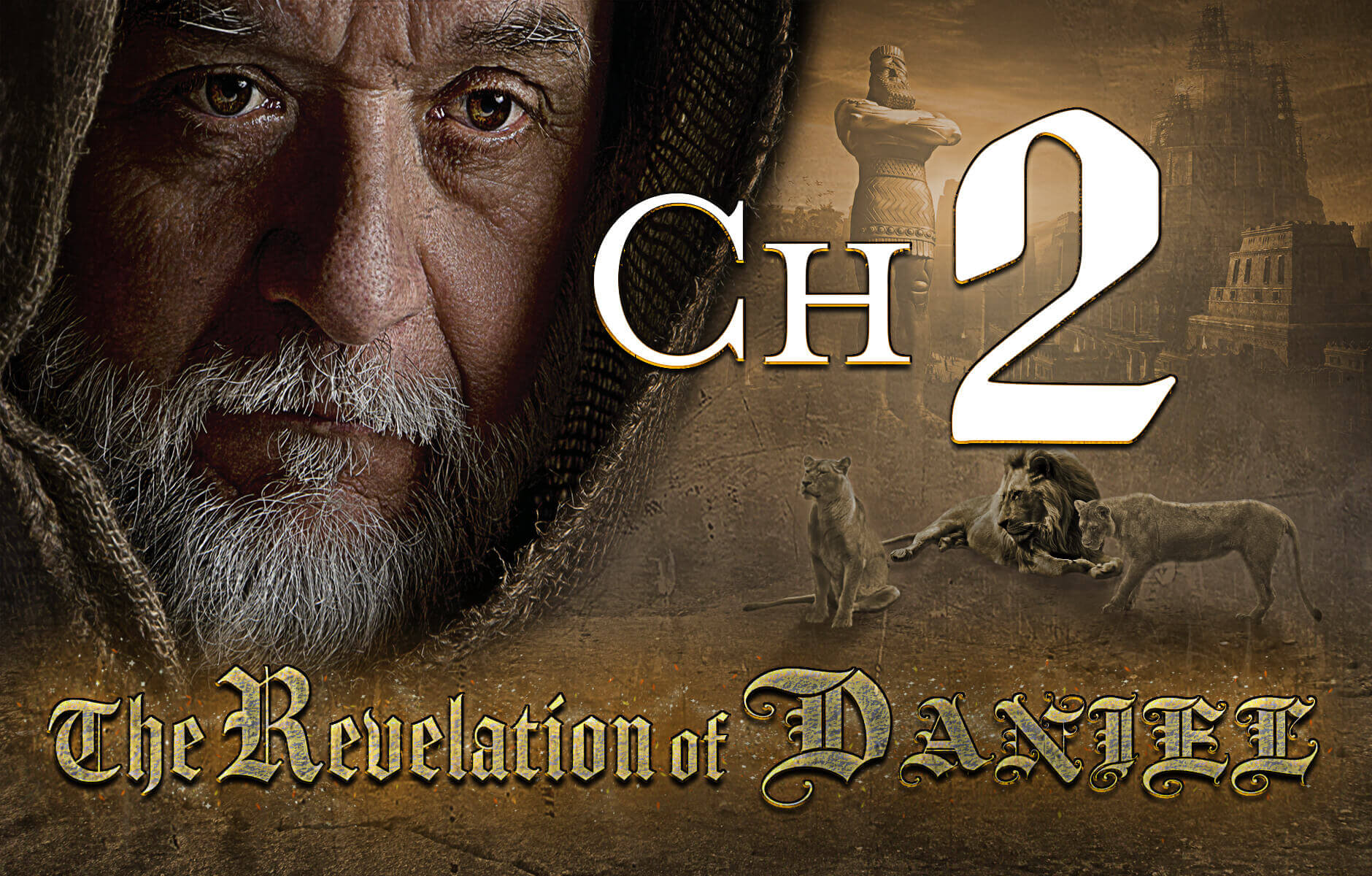 The Revelation of Daniel Chapter 2