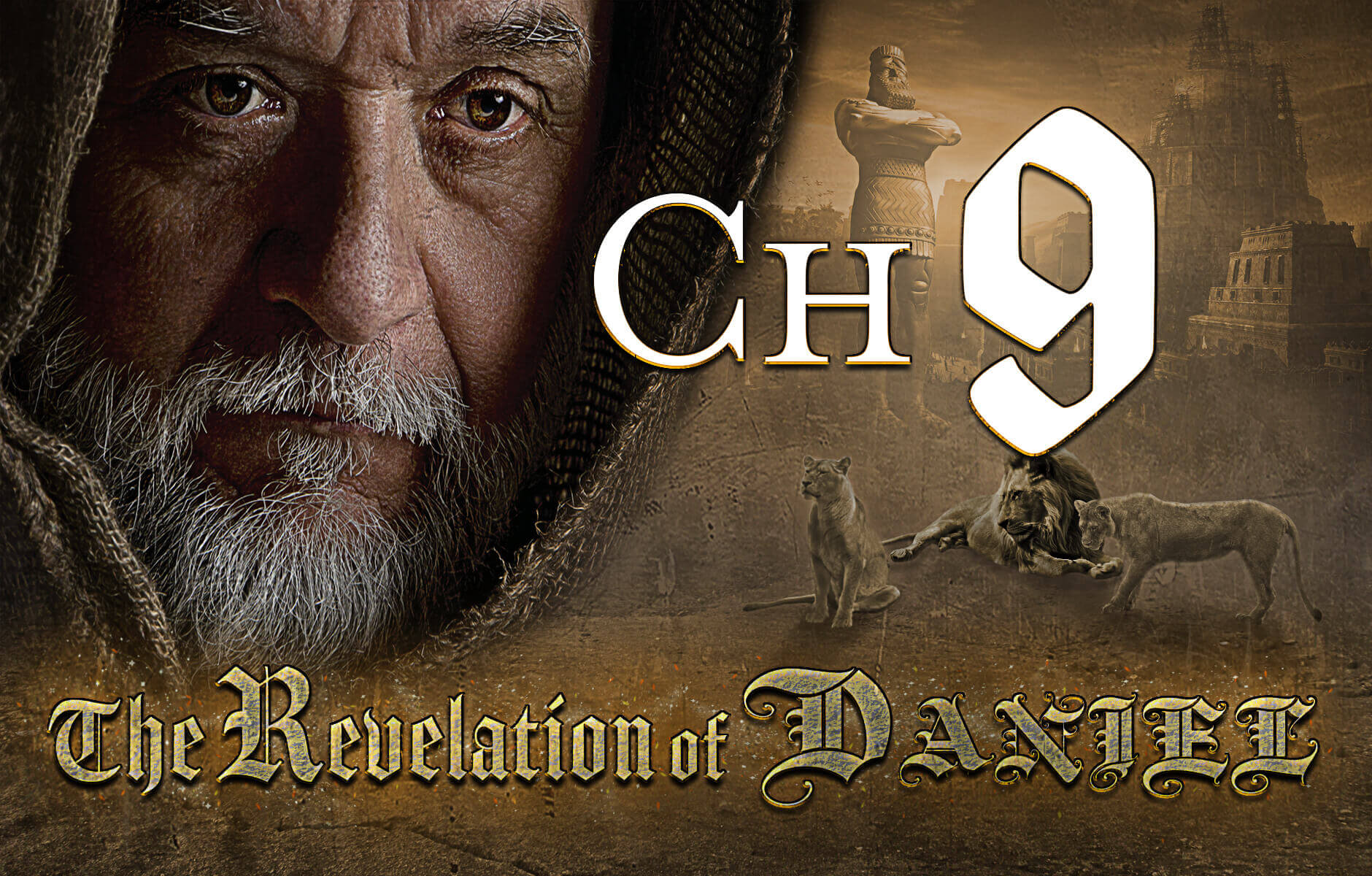 The Revelation of Daniel Chapter 9